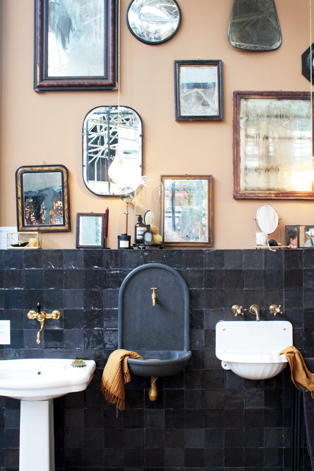How to Install a Bathroom Sink