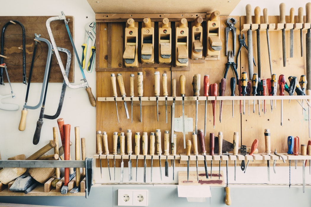 plumbing tools list