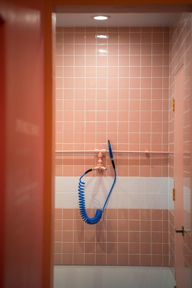 Ceiling Light Fixture for Bathroom