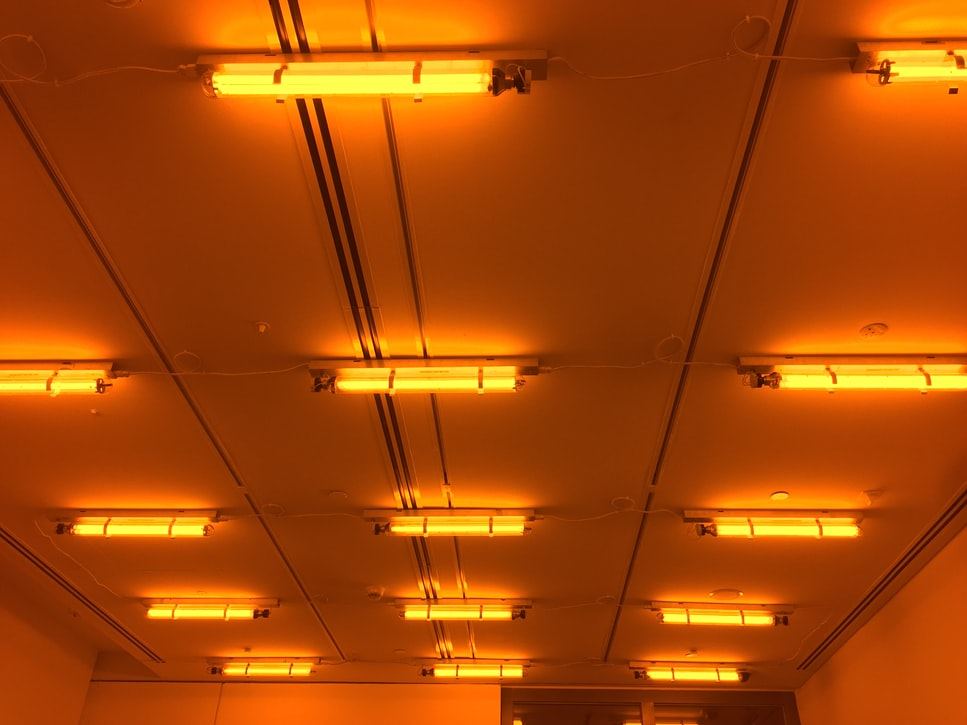 Ceiling Light Fixture for Bedroom