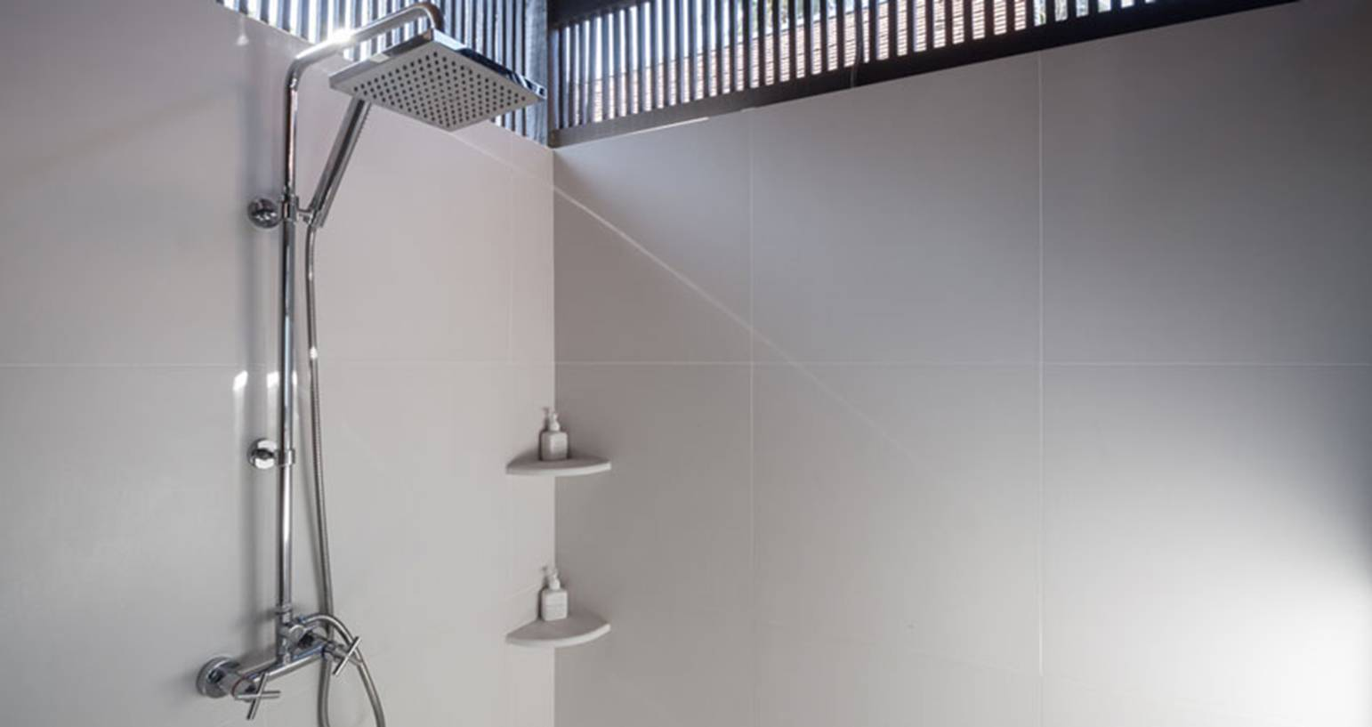 How to choose the perfect shower faucet?