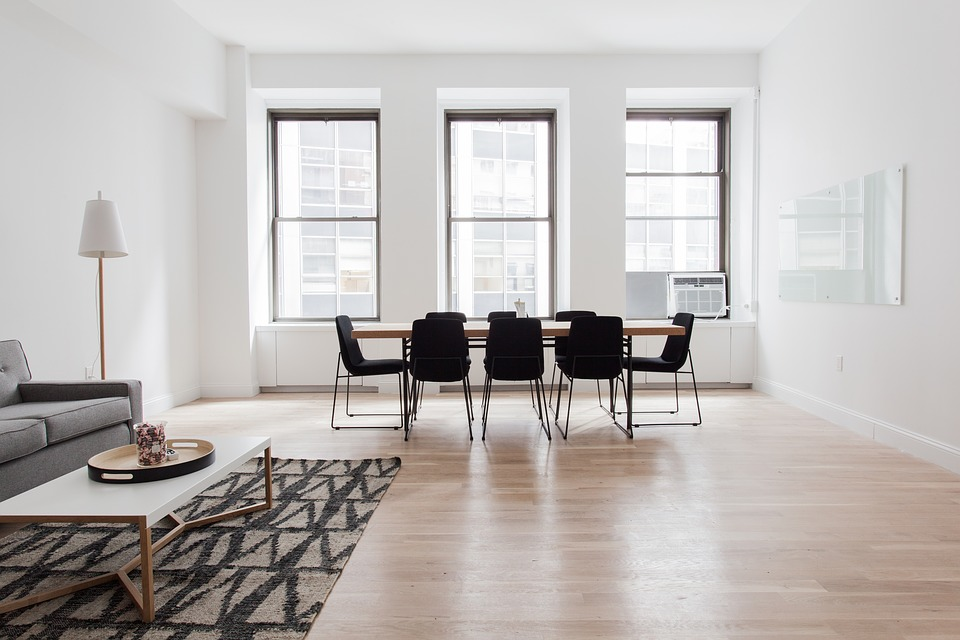 Types of Floors and Materials for Homes