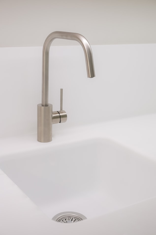 Best Faucets for Hard Water