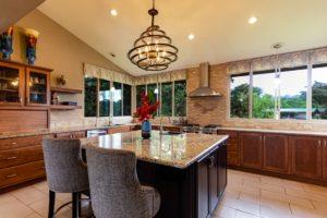 Best Kitchen Lighting Fixtures for Whole Room Lighting
