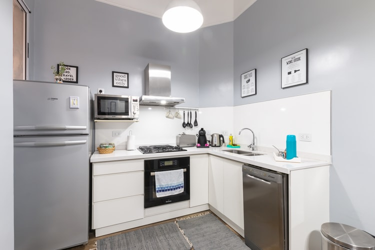 5 Kitchen Remodeling Projects that Add Value to Your Home