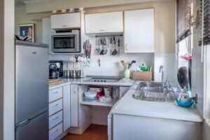 Rules to Keep Your Kitchen Safe and Clean