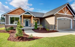 Improve your home's curb appeal before you list
