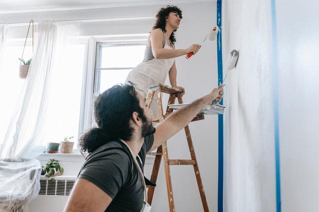 Important Home Improvements upgrades